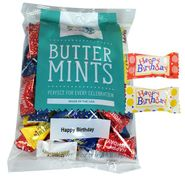 Birthday Butter Mints 7oz