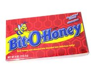 Bit O Honey Candy 4oz Box