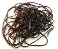 Black Shoe String Licorice 2LB