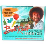 Bob Ross DIY Gummy Making Kit
