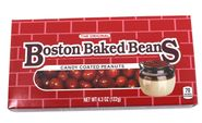 Boston Baked Beans 4.3oz Box