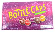 Bottle Caps 5oz Theater Size Box