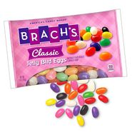 Brach's Classic Jelly Bird Eggs 9oz Bag
