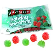 Brach's Holiday Spicettes 10oz Bag