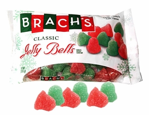 Brach's Jelly Bells 11oz Bag