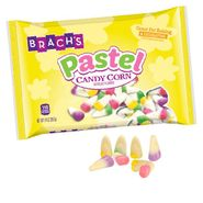 Brach's Pastel Candy Corn 14oz Bag
