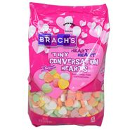 Brach's Tiny Conversation Hearts 30oz Bag
