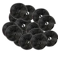 Broadway Black Licorice Wheels 4.4lb