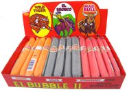 Bubble Gum Cigars 36 Count (Red Box)
