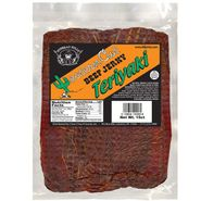 Buffalo Bills Western Cut Teriyaki Beef Jerky 15 Count