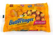 Butterfinger Candy Eggs 8oz Bag
