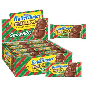 Butterfinger Peanut Butter SnoBro 24 Count