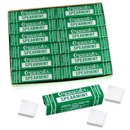 C Howard's Spearmint Mints 24 Count