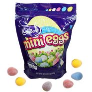 Cadbury Mini Eggs 31oz Stand Bag