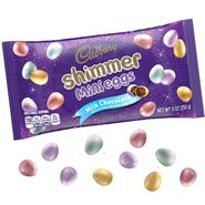 Cadbury Shimmer Mini Chocolate Eggs 9oz Bag