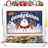 Candy Cane Custom Assortment 50 Count