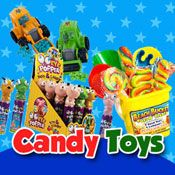 Candy Toys