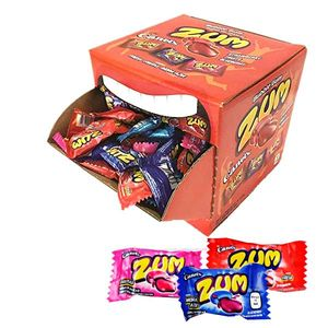 Canel's Zum Gum Liquid Filled 200 Count