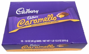 Caramello Bar 18ct