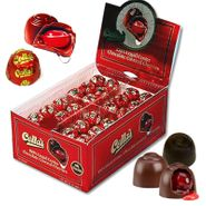 Cella's Dark Chocolate Covered Cherries 72ct