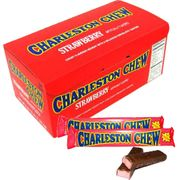 Charleston Chews Strawberry 24 Count