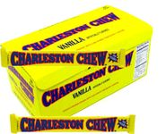Charleston Chews Vanilla 24 Count