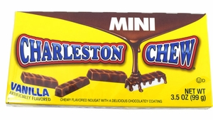Charleston Chews Vanilla 3.5oz Box