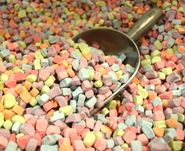 Charms Marshmallow Bits 5lb Bulk Bag