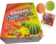 Charms Sweet & Sour 48 Count