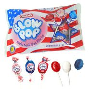 Charms USA Proud Blow Pops 9oz Bag