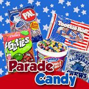 Parade Candy