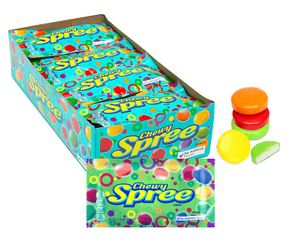 Chewy Spree 24 Count