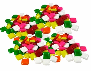 Chiclets Assorted Flavors Gum 24oz Bag