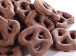 Chocolate Covered Pretzels 1lb