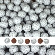 Chocolate Golf Balls 2lb Bag (140)