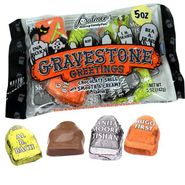 Chocolate Gravestone Greetings 5oz (15)