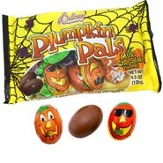Chocolate Plumpkin Pals 4.5oz Bag (13)