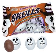 Chocolate Skulls 4.5oz Bag (13)