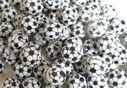 Chocolate Soccer Balls 32oz