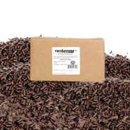 Chocolate Sprinkles Decorettes 10lb