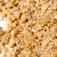 Chopped Peanut Topping 5lb Box