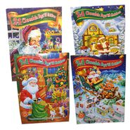 Advent Calendar With Chocolate