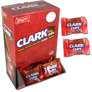 Clark Cups 60 Count Display Box