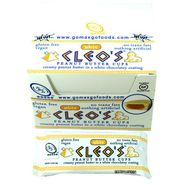 Cleo's Vegan White Peanut Butter Cups 12 Count