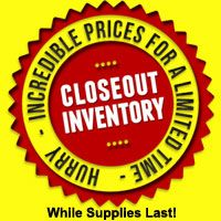 Closeout Candy Deals