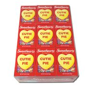 Conversation Hearts Candy 36ct Spangler