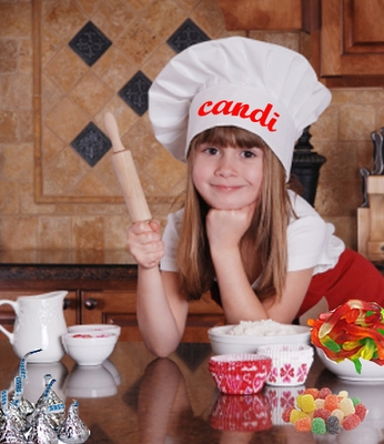 COOKING WITH CANDY RECIPES