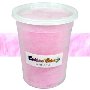 Cotton Candy Bubble Gum 32oz Tub