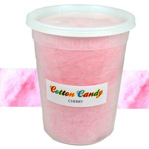 Cotton Candy Cherry 32oz Tub
