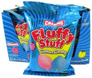 Cotton Candy Fluffy Stuff 12ct